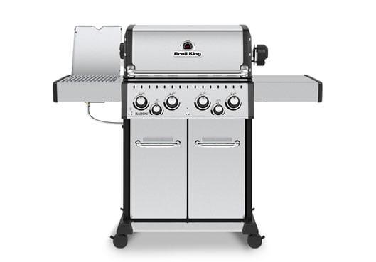 Baron S490 Pro IR