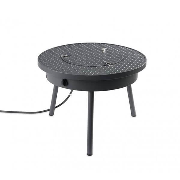 Table foyer portable